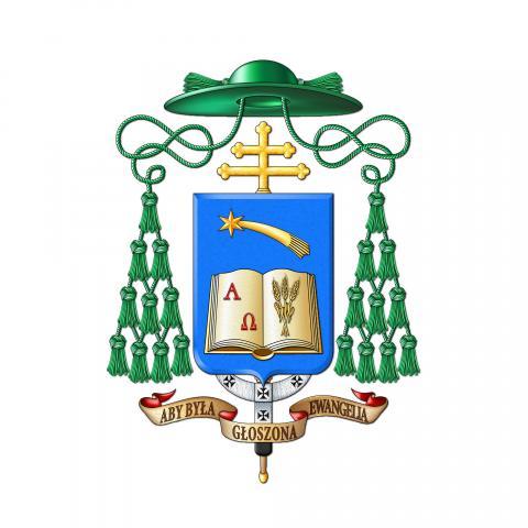 Herb - Metropolita Białostocki