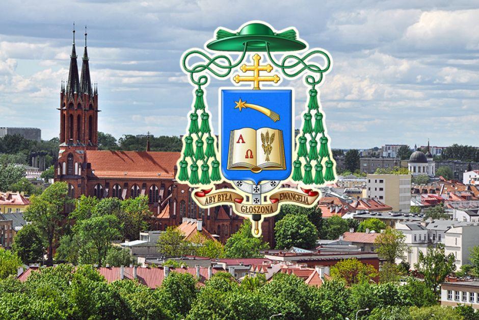 Nowe zarządzenie Metropolity Białostockiego